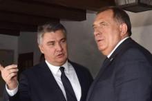 <p>Милановић и Додик</p>