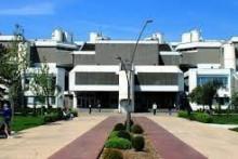 <p>Зграда теехничких факултета</p>