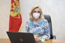 <p>Јелена Боровинић Бојовић</p>