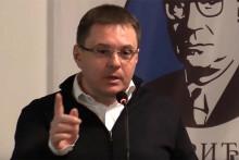 <p>Зоран Чворовић</p>