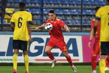 <p>Храбра игра младих фудбалера</p>