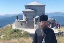 <p>Епископ Виктор Коцеба</p>