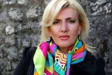 <p>Др Анастазија Мирановић</p>