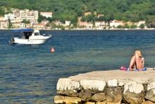 <p>Boka Kotorska,turizam</p>