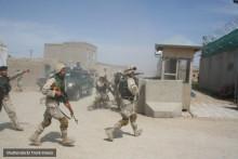 <p>Talibani napali Kabul</p>
