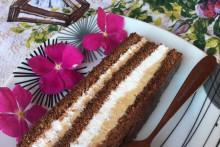 <p>Чоко моко торта</p>