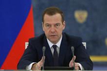 <p>Дмитриј Медведев</p>