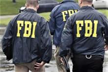 <p>Потреси у ФБИ</p>