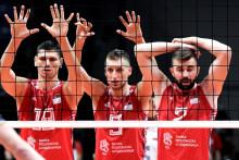 <p>Србија се мучила са Турском</p>