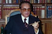 <p>Јосип Броз Тито</p>