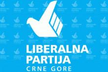 <p>Либерална партија</p>