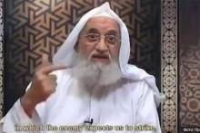 <p>Да ли је лидер Ал Каиде жив</p>