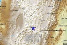 <p>Аргентина, земљотрес</p>