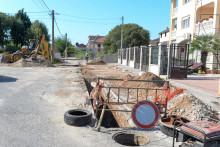 <p>Ulica Miladina Popovića</p>