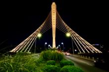 <p>Мост Миленијум</p>