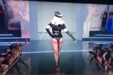 <p>Мадона, додјела МТВ награда</p>