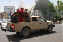 <p>Талибани полако преузимају власт на свим нивоима</p>