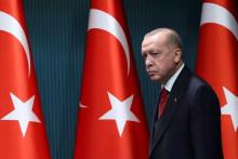 <p>Ердоган</p>