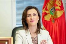 <p>Мирјана Радуловић</p>