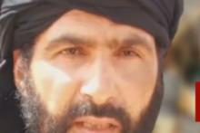 <p>Adnan Abu Valid al-Sahravi</p>