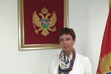 <p>Мирјана Ђурановић</p>