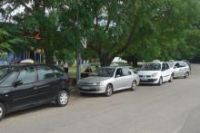 <p>Барски таксисти</p>