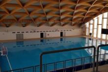 <p>Затворени базен</p>