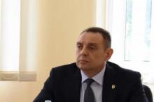 <p>Александар Вулин</p>