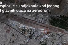 <p>Напад дроном био грешка</p>