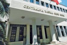 <p>Централна банка Црне Горе</p>