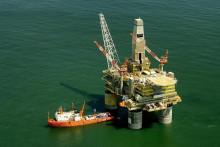 <p>Платформе нафте</p>