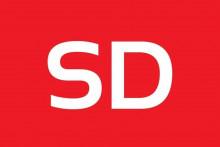 <p>СД, лого</p>