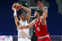 <p>Ловћен један од три црногорска представника</p>