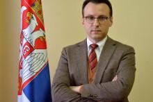 <p>Петар Петковић</p>