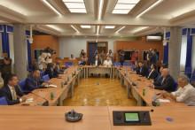 <p>На наредном састанку лидера парламентарне већине разговараће се о реконструкцији Владе</p>