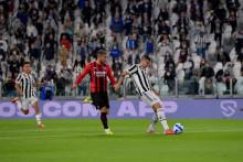 <p>Јувентус - Милан</p>