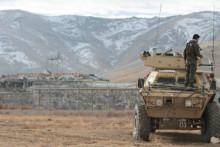 <p>Нема мира у Авганистану</p>
