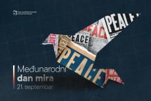 <p>Међународни дан мира</p>