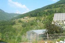 <p>Село Мезгале</p>
