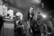 <p>Сид Вишс, легенда панк покрета</p>
