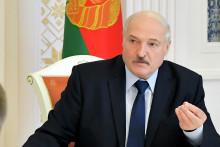 <p>Лукашенко</p>