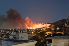 <p>Грчка пожари</p>