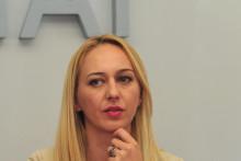 <p>Гордана Радојевић</p>