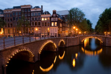 <p>Амстердам</p>