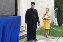 <p>Игуман Макарије и Зечевић Плавански</p>