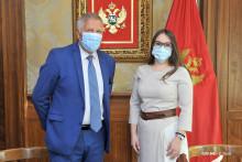 <p>Састанак Вила Горица</p>