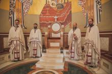 <p>Храм Христовог Васкрсења</p>