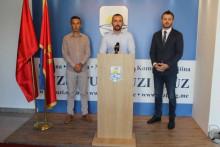 <p>Opština Tuzi</p>