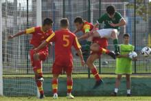 <p>Ирци прелетјели Црногорце</p>