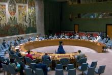 <p>Генерална сједница УН</p>